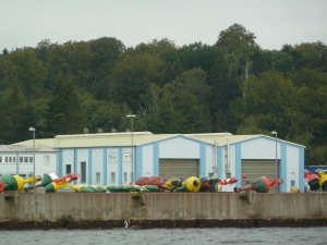 Baltic Sea. Colours