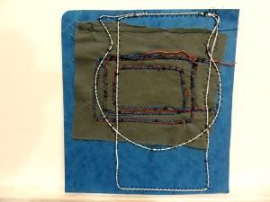Card wire felt