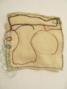 blanket wire
