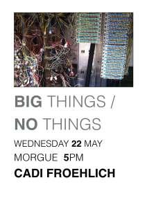 Bigthings-nothings
